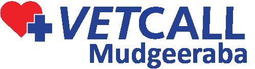 Vetcall Mudgeeraba logo